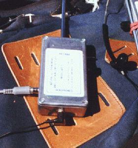 WR-3 VLF Receiver Information Page 1