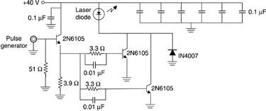 Course 4, Module 6, Diod Laser Power Supplies